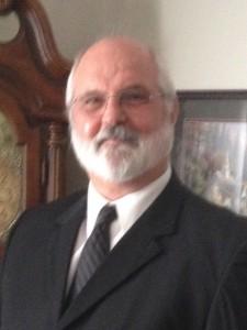 Pastor Dennis Bonnet