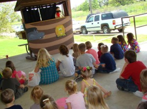 Snook Assembly of God Childrens Ministry